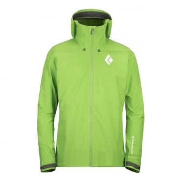Liquid Point Shell Jacket