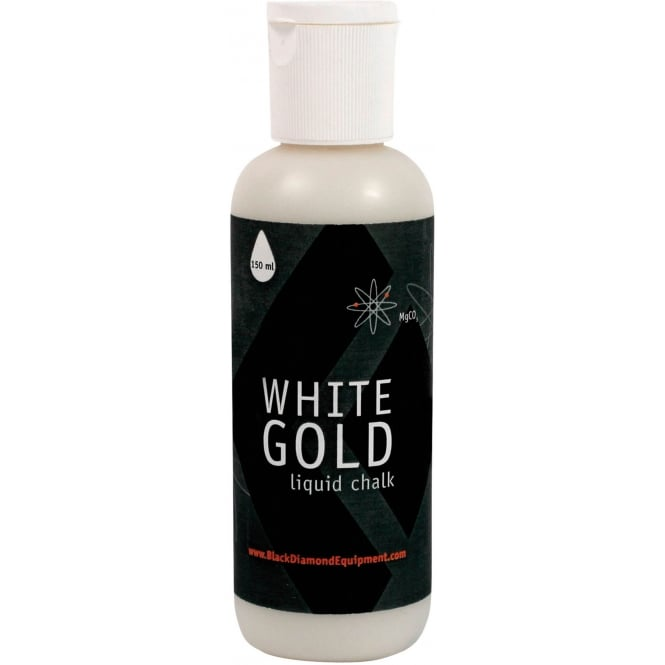 Black Diamond Liquid White Gold 150ml