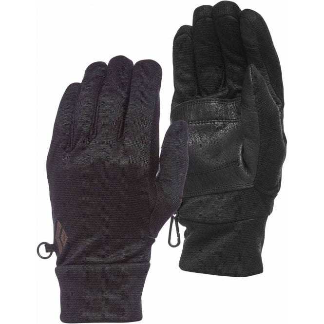 Black Diamond Midweight Wool Tech Gloves