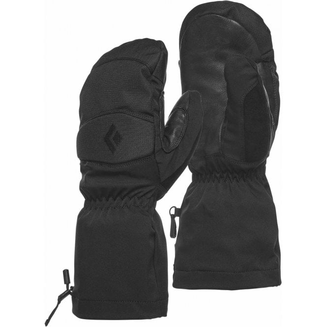 Black Diamond Recon Mitts