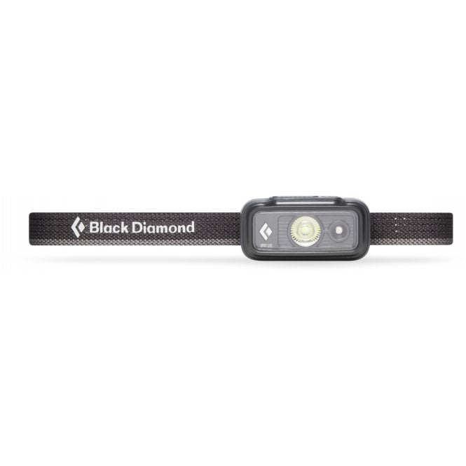 Black Diamond Spot Light 160