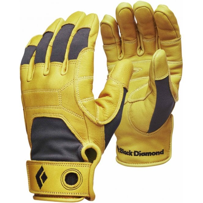 Black Diamond Transition Glove