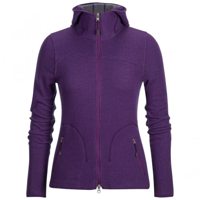 Black Diamond Women's Entrap Hoody