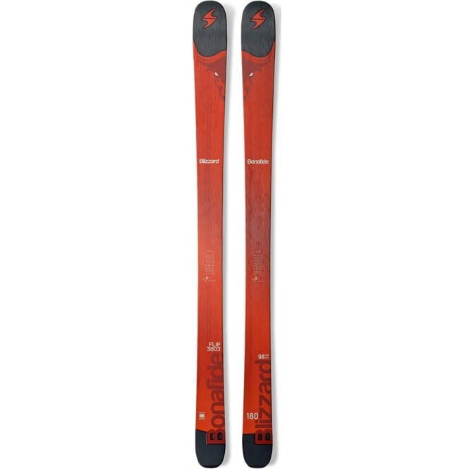 Blizzard Bonafide 180 Skis