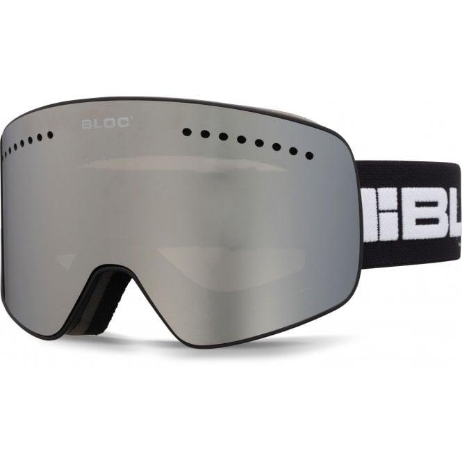 Bloc Fifty-Five L:Silver Mirror