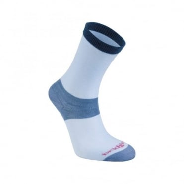 Coolmax Liner Sock Women's 2 Pack