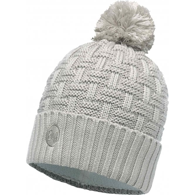 Buff Airon Knitted Hat