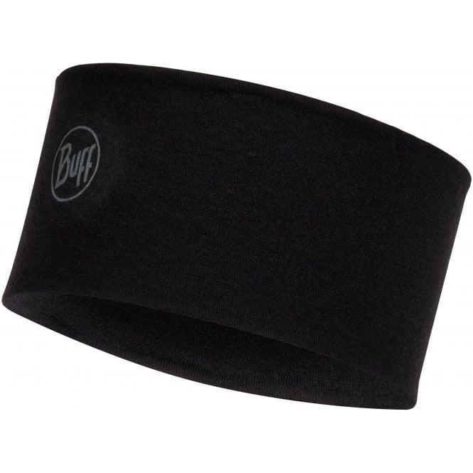 Buff Medium Weight Merino Headband
