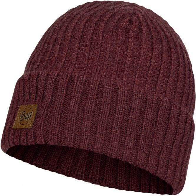 Buff Rutger Knit Hat