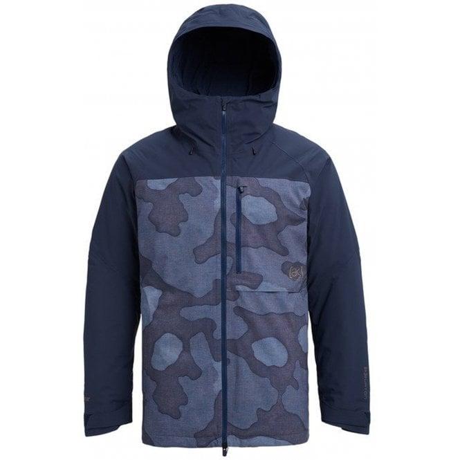 Burton AK Gore Helitack Jacket
