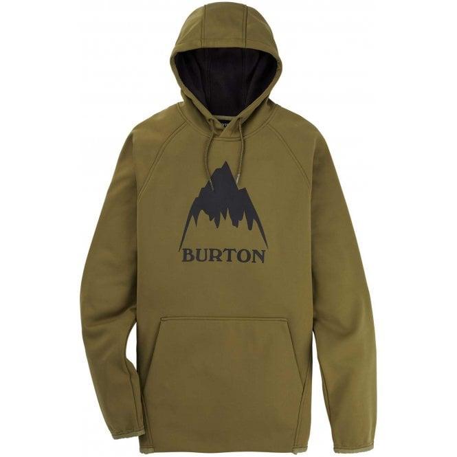 Burton Crown Weatherproof Pullover Hoodie