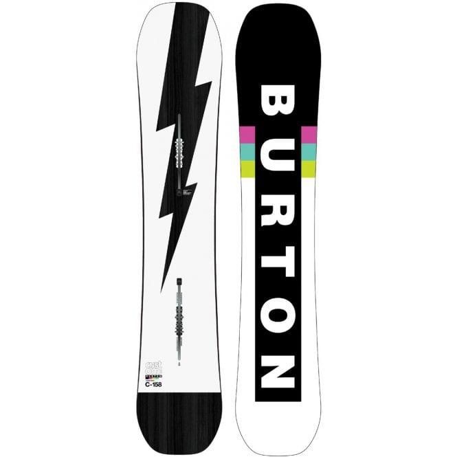 Burton Custom 158