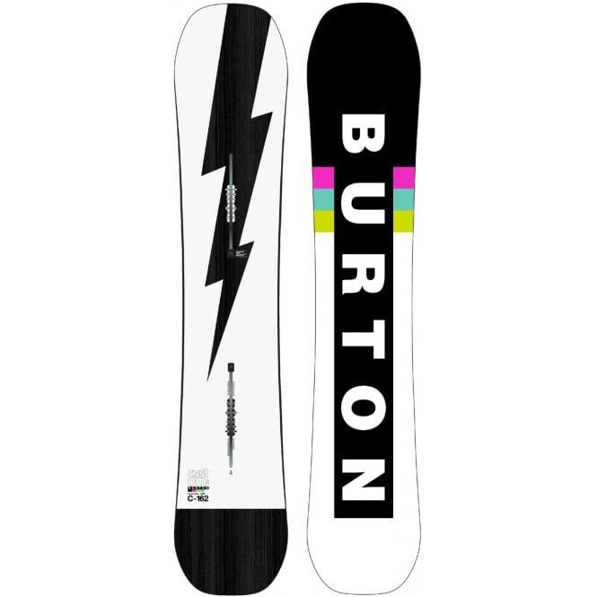 Burton Custom 162 Wide