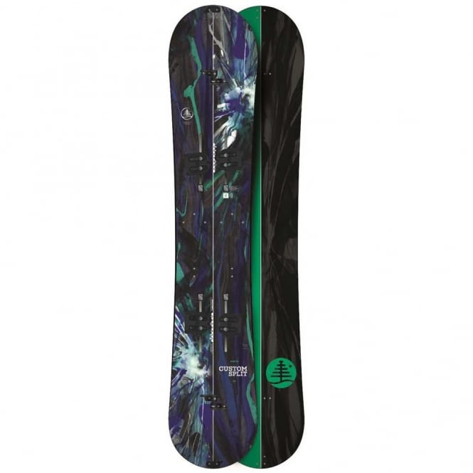 Burton Custom Split Board 160cm
