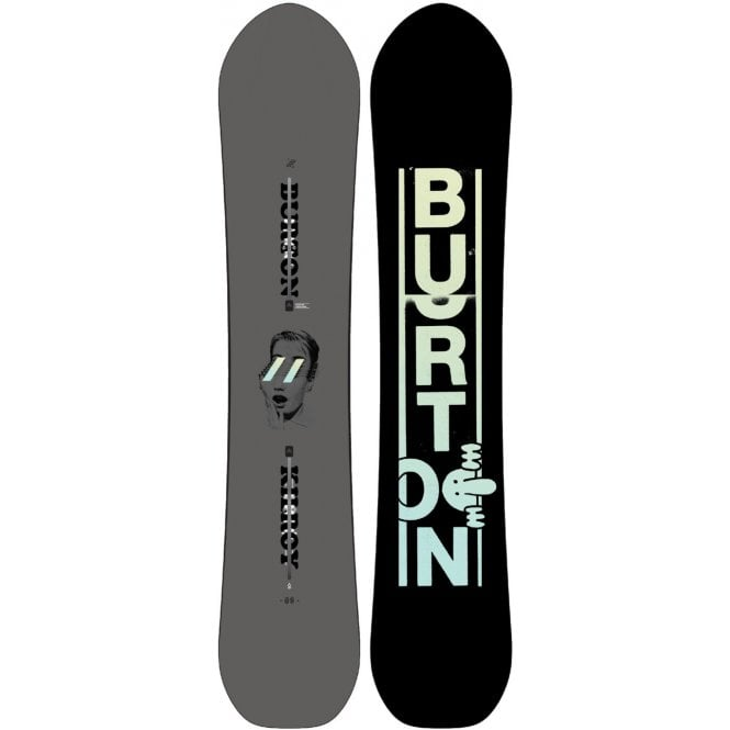 Burton Kilroy 3D 155