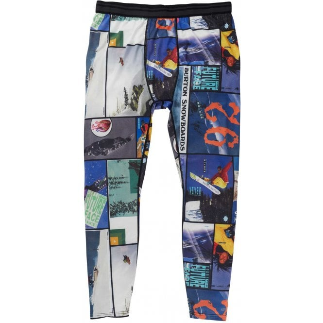 Burton Lightweight X Baselayer Pant