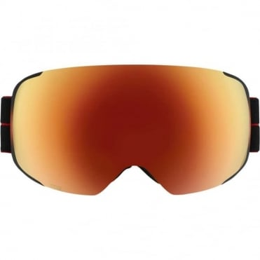 M2 Goggles F:Red Light