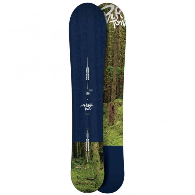 Burton Modified Fish 151cm Snowboard