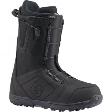 Moto Snowboard Boots