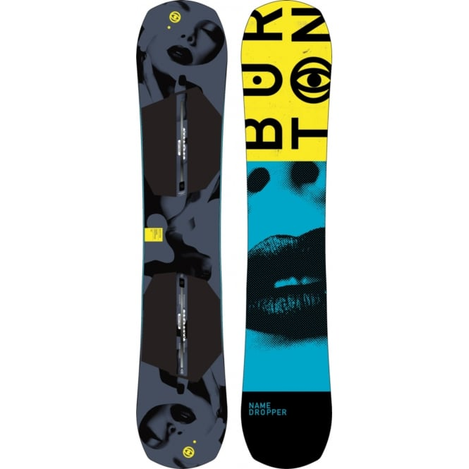 Burton Name Dropper 151