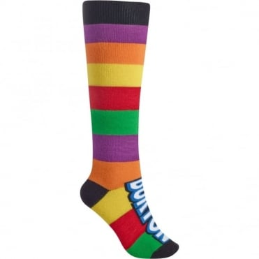 Women's Flavor Party Sock