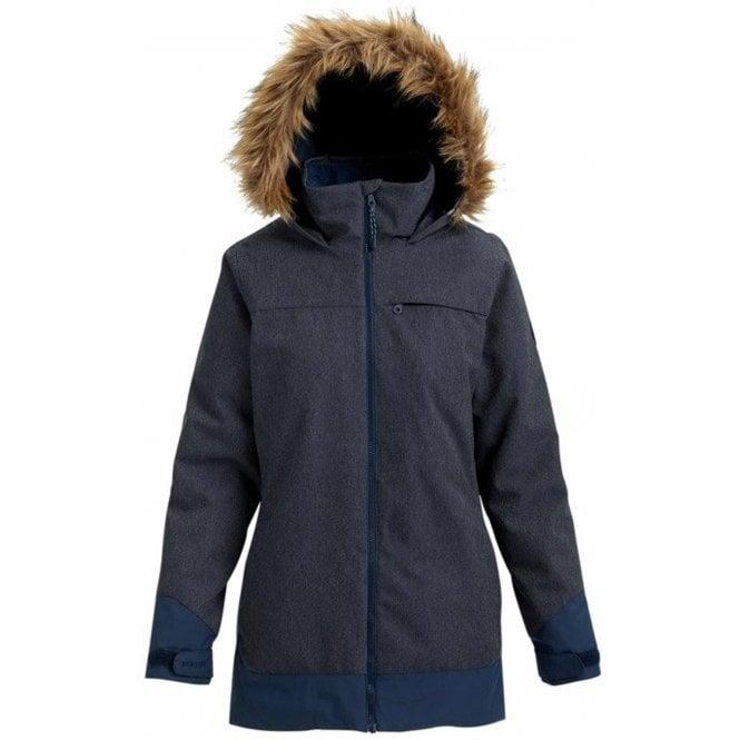 Burton Womens Lelah Jacket