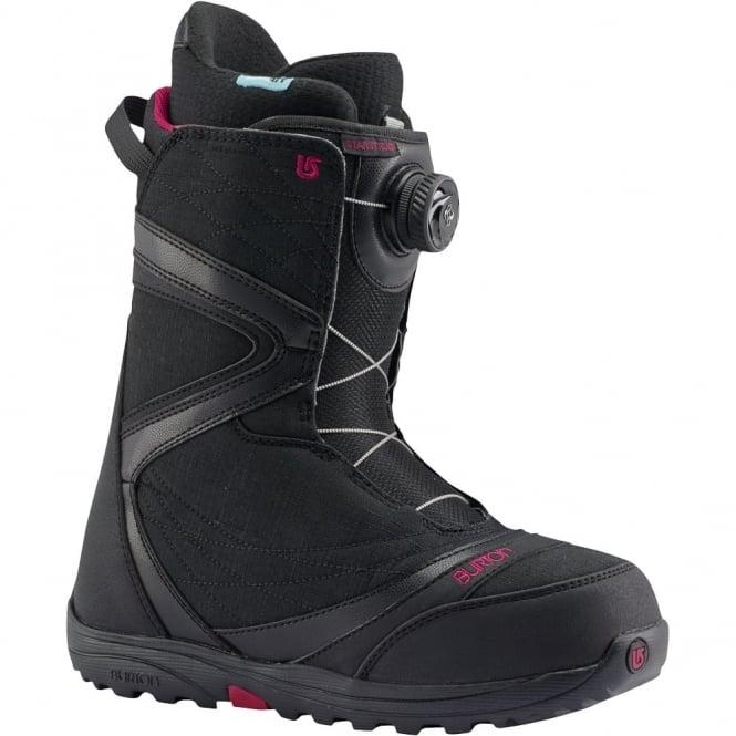 Burton Women's Starstruck BOA Snowoard Boots