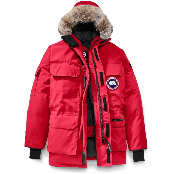Canada Goose Expedition Parka RF