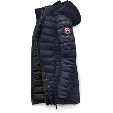 Women's Brookvale Hooded Coat · Canada Goose ...