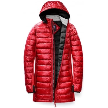 Women's Hybridge Light Coat