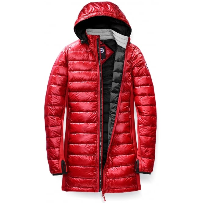 Canada Goose Women's Hybridge Light Coat