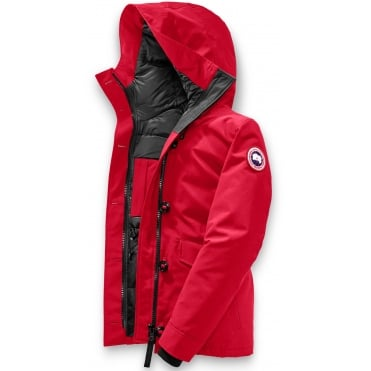 4de13582ebd6 Canada Goose Down Jackets   Parkas - LD Mountain Centre