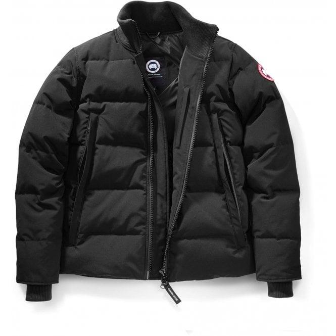 Canada Goose Woolford Jacket