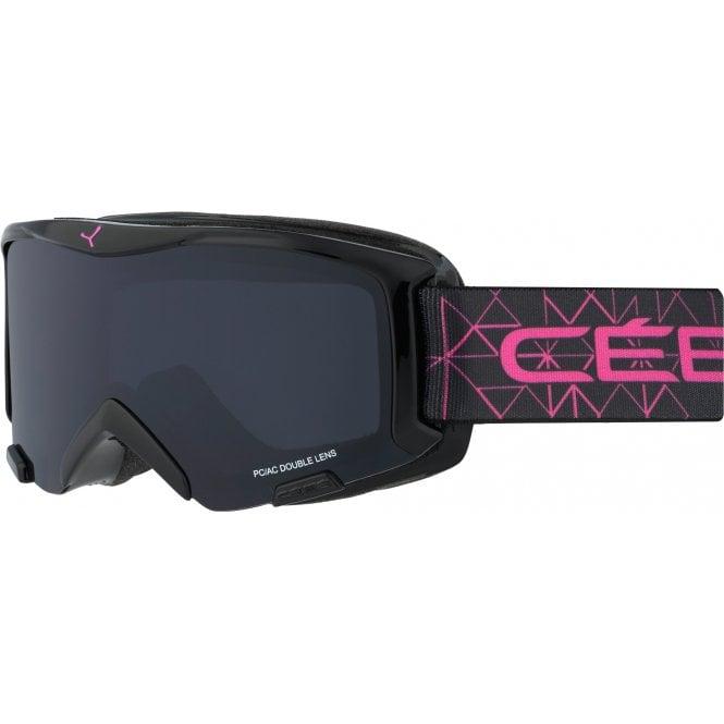 Cebe Bionic OTG Jnr - Black/Pink