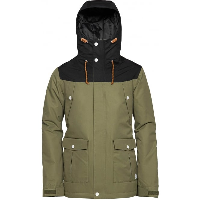 CLWR Charge Jacket