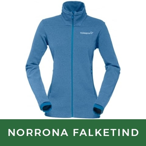 Norrona Falketind Warm1 Jacket | LD Mountain Centre