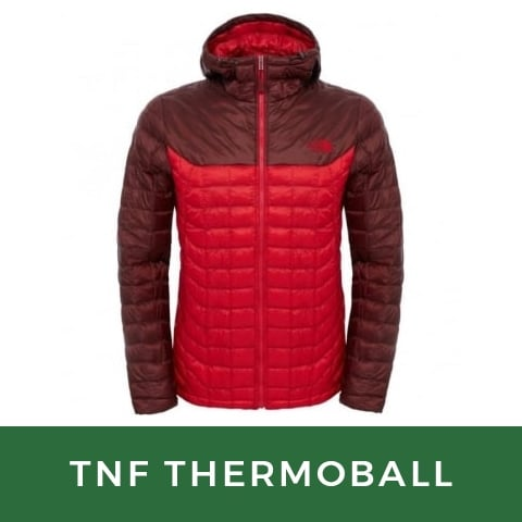 The North Face Thermoball Hoodie | LD Mountain Centre