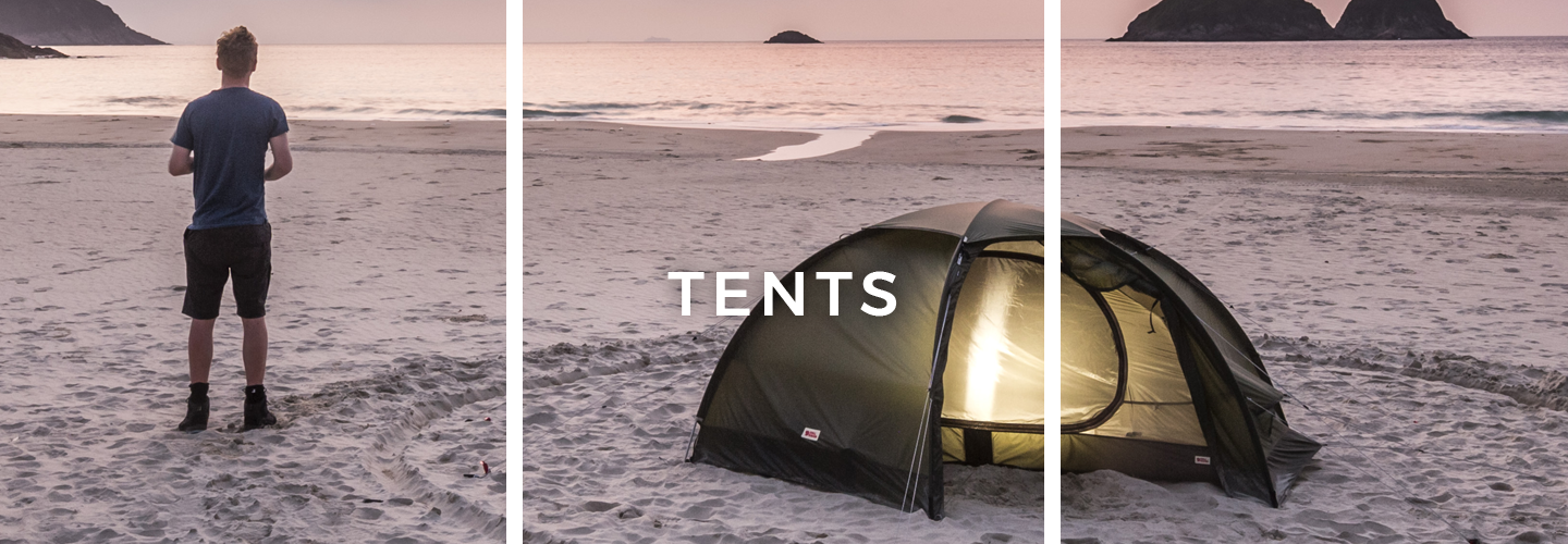 Buying Guide - Tents | LD Mountain Centre