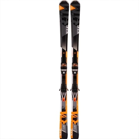 Volkl RTM 81 Skis | LD Mountain Centre