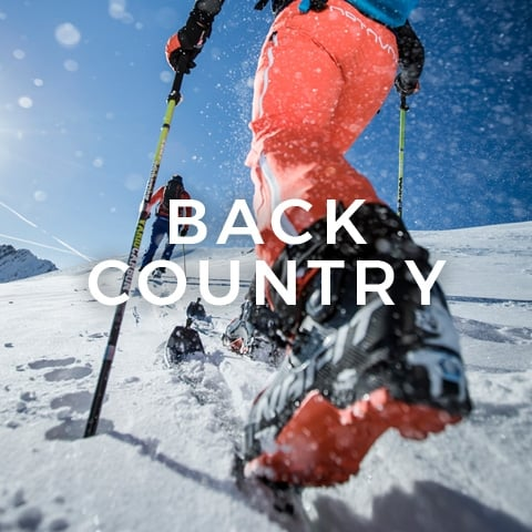 Back Country Skis | LD Mountain Centre