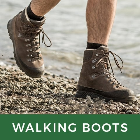 Walking Boots | LD Mountain Centre