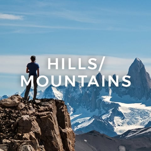 Outdoor Footwear - Hills and Mountains | LD Mountain Centre