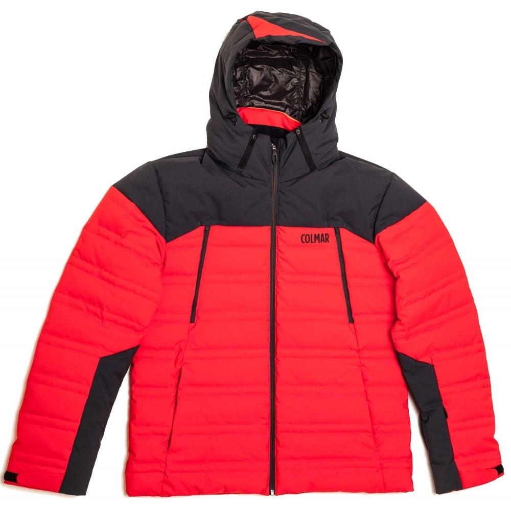 colmar chamonix jacket ski from ld mountain centre uk. Black Bedroom Furniture Sets. Home Design Ideas