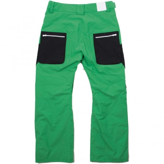Colour Wear Kicker Pant