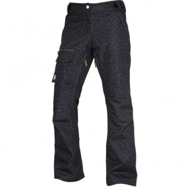 Women's Slant Pants