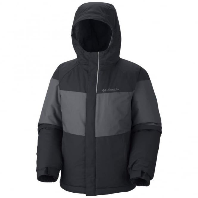 Columbia Boys Alpine Action Jacket
