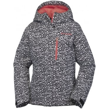 Girl's Alpine Free Fall Jacket