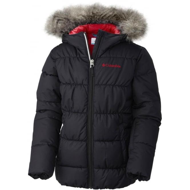 Columbia Girls Gyroslope Jacket