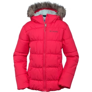 Girls Gyroslope Jacket