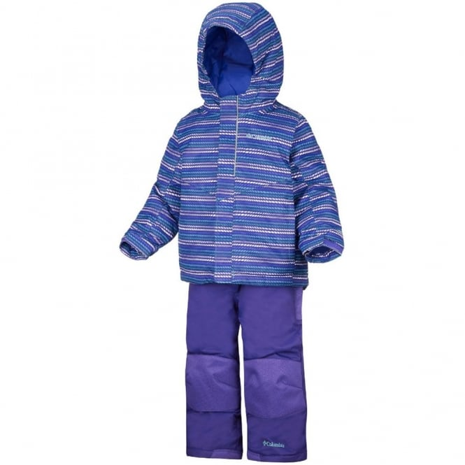 Columbia Kid's Buga Set